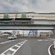 水神大橋取付高架橋