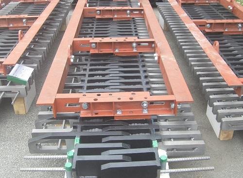 ハイブリッドジョイント3Lタイプ誘導板