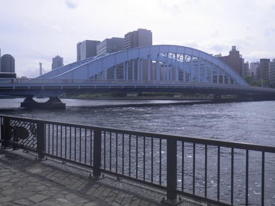 永代橋 伸縮装置