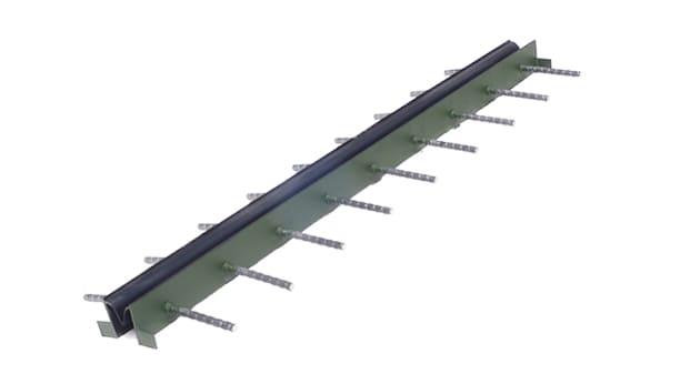 橋梁用伸縮装置「ハイブリッドジョイント」SSタイプ(突合わせ型)