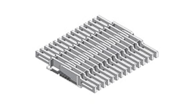橋梁用伸縮装置「ハイブリッドジョイント」3Lタイプ