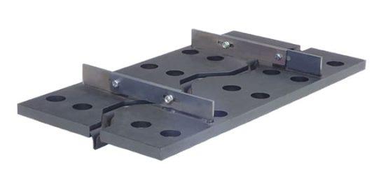 橋梁用伸縮装置「ハイブリッドジョイント」特殊仕様品